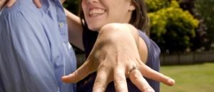 5 Razões para Pedir a Sua Namorada em Casamento este Dia dos Namorados