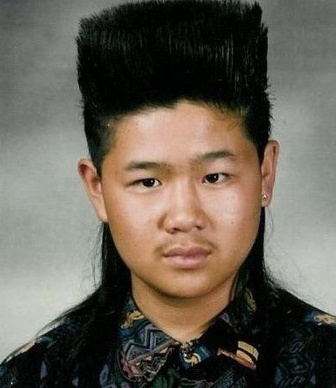 10 Penteados Engraçados Bem Piores que o Penteado do Paulo Bento