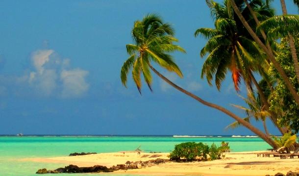 Bora Bora - 10 Praias que Deve Conhecer