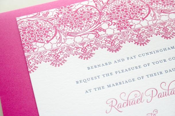 Casamento Barato - Convites