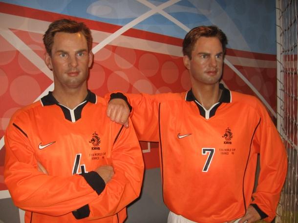 22 Irmãos Famosos no Futebol