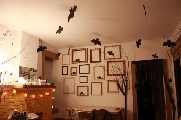 Ideias de Decoração Para o Halloween