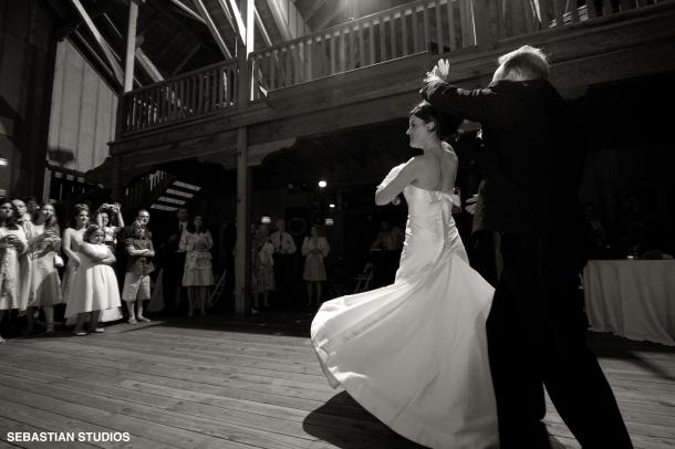 Ideias para Casamentos Originais - dança