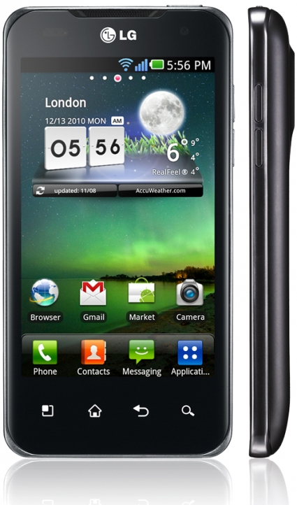 LG P990 Maximo 2X