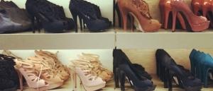Lojas de Sapatos Online Baratos