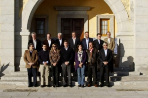 ministros de portugal