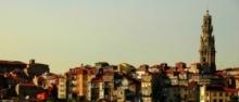Novas Freguesias do Porto
