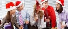 Prendas de Natal para Colegas de Trabalho