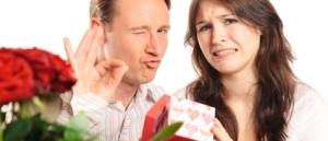 Prendas que Nunca Deve Dar no Dia dos Namorados
