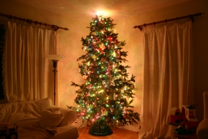 Significado da Árvore de Natal