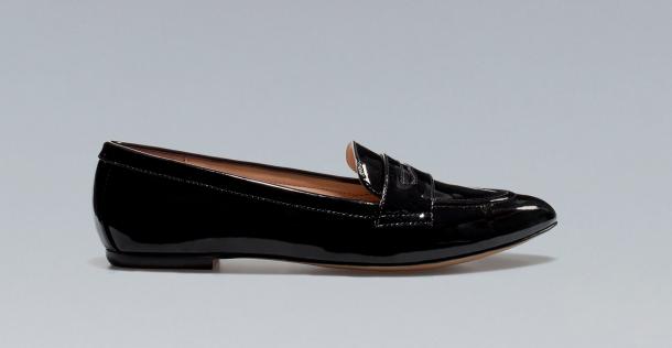 Tendências Sapatos 2013 Loafers