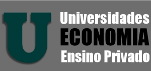Universidades Economia Ensino Privado