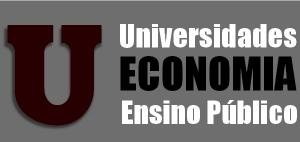 Universidades Economia Ensino Público